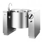 Chinducs/华磁可倾式蒸汽汤锅SZT-200A 蒸汽式可倾汤锅商用煲汤锅炉煮汤锅炉