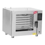 意大利COVEN万能蒸烤箱N6ESCTD  全自动6盘万能蒸烤箱 电脑版