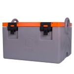 餐饮保温箱 76L送餐箱 食物保温运输盒