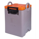 送餐箱 45L食物保温箱  快餐保温箱