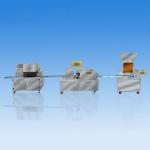 富伟吉祥恒元HYM-II全自动米汉堡、饭团成型机