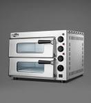 披萨烤箱PZ-2双层披萨炉 富伟吉祥披萨炉 比萨烤箱 烙饼机