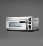 单层披萨炉PZ-1 泓锋烘焙 富伟吉祥烘焙设备 商用披萨炉 烤箱 烤饼路