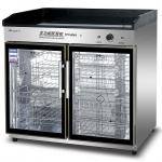 亿盟YTP-508A配餐柜 餐具消毒柜 不锈钢茶水柜 包间茶水柜