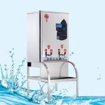 宏华ZDK-18智能数控开水器 245升大容量 商用电开水器