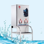 宏华ZDK-3智能数控开水器 商用电开水器