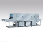 超胜传送式洗箱机CSXX-3X 通道式洗筐机