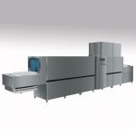 超胜洗碗机CSA1H8000 烘干带传送式洗碗机 长龙式洗碗机