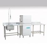 超胜揭盖式洗碗机CSZ60C提拉式洗碗机