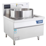 LIZE电磁炉 大功率煮面炉 双重加高煮面锅 拉面电磁炉灶