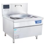 LIZE商用电磁大锅灶 丽彩商用电磁炉 炒菜电磁灶