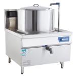 LIZE/丽彩单头一体式汤煲炉 商用电磁煲汤灶