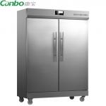 Canbo/康宝消毒柜XDR880-A1B(RTD1380A-1B)高温热风循环消毒柜 商用不锈钢餐具消毒柜