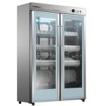 Canbo康宝消毒柜GPR700A-3   紫外线臭氧双重消毒 中温烘干  食堂餐具消毒柜