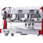 格米莱咖啡机 CRM3209 半自动咖啡机 商用咖啡机  双头咖啡机