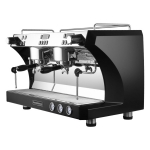 格米莱双头咖啡机CRM3120C 半自动咖啡机
