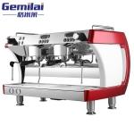 格米莱咖啡机CRM3201意式专业商用咖啡机 双头咖啡机 全半自动泵压蒸汽式