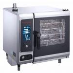 极效万能蒸烤箱NC0423T 全自动四盘蒸烤箱 NopeinCombi®万能蒸烤箱