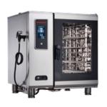 极效万能蒸烤箱NC0611T 全自动万能蒸烤箱  NopeinCombi®六盘万能蒸烤箱