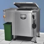 Rendisk垃圾处理器Solus Eco 厨余垃圾处理