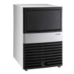 万利多惠致ES90A  制冰机 风冷 商用制冰机 方块冰48公斤制冰机  奶茶店咖啡厅商用制冰机