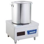 佳百年电磁炉8KW  佳电磁单头煲汤炉 KAA商用电磁炉 大功率电磁炉 电磁厨房设备