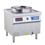 KAA/佳百年电磁蒸炉15KW 大功率电磁蒸锅 明档多功能电磁蒸炉