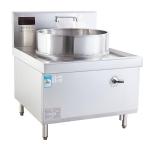 KAA/佳百年大功率电磁煮面锅 25kw高边电磁煮面炉 900大锅