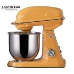 JAMBO【剑波】厨师机MY7 和面机家用小型商用揉面机全自动打发机