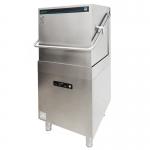 星崎提拉式洗碗机HW-600A 揭盖式洗碗机 日本HOSHIZAKI洗碗机