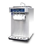 汉密尔顿冰淇淋机ND-6236A 软式冰激凌机 台式三头冰淇淋机