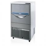 ICEMATE艾世铭SRM-275A方冰制冰机 125kg方冰制冰机