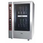LIZE电烤鱼炉双层六口 烤鱼机