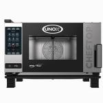 UNOX/优诺斯蒸烤箱XEVC-0311-EPR 三盘电力多功能蒸烤箱