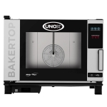 UNOX/优诺斯蒸烤箱XEBC-04EU-E1R  烘焙师烤箱
