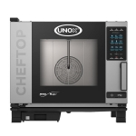 UNOX/优诺斯万能蒸烤箱XEVC-0511-EPR (一键式触摸屏)