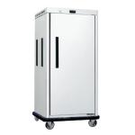 LIZE【丽彩】宴会保温车 移动式热保温柜 移动式送餐保温柜