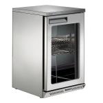 LIZE【丽彩】单门饮料展示柜 吧台冷藏展示柜 酒吧展示柜 多功能展示冷藏冰箱