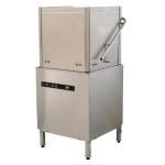 LIZE提拉式洗碗机E60P 丽彩揭盖式洗碗机 60筐洗碗机