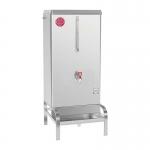 京明华电开水机YS-W12CP-K 电热商用开水机 电茶炉 12kw商用电茶炉