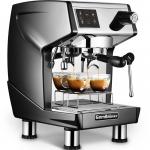 格米莱商用意式咖啡机CRM3200B 单头咖啡机
