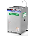 LIZE商用垃圾处理器3000F 食物垃圾粉碎机 酒店垃圾处理器  厨余下水粉碎机