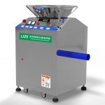LIZE商用垃圾处理器1500型 酒店垃圾处理器 全自动餐厨饭店厨余下水管 厨房粉碎机