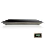 GROWIT嵌入式黑玻璃保温板HBRB-6016 无边框食物保温板 嵌入式保温热板