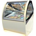 冰立方冰淇淋展示柜IC-12 冰激淋冷冻展示柜 12格冰淇淋展示柜
