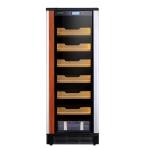 LVNI绿零雪茄柜LN120A  雪茄展示柜