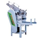 香河压面机MT60面条机 香河万寿山压面机 香河忠信压面机60型