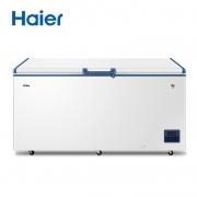 Haier/海尔冰柜商用大容量超低温冰柜-60度速冻柜DW/BD-55W451EU1