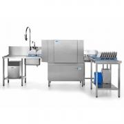 温特豪德洗碗机STR208  输送式洗碗机 德国Winterhalter