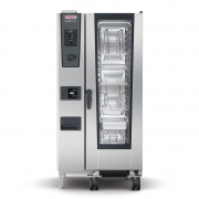 德国Rational蒸烤箱CMP201WE 电子版蒸烤箱 20层手动版乐信蒸烤箱
